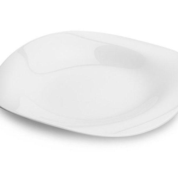 Đĩa thủy tinh Luminarc Volare Dessert