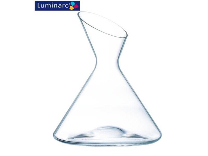 Bình chứa rượu thủy tinh Luminarc INTUITO