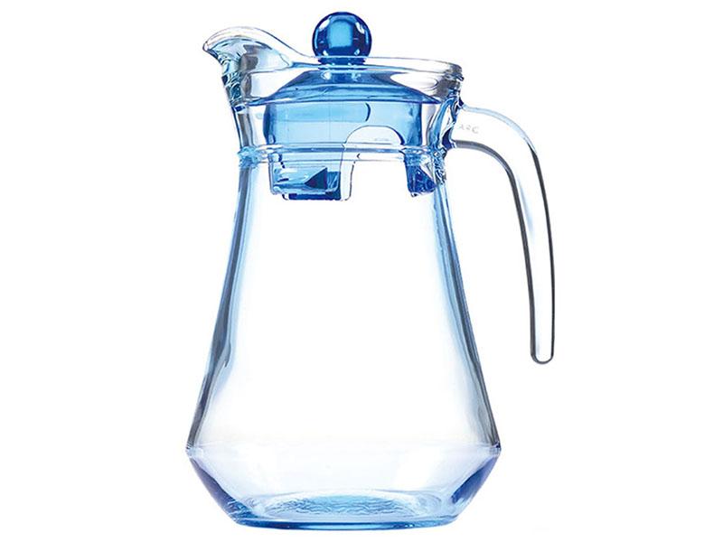 Bình thủy tinh Luminarc ARC xanh Ice Blue