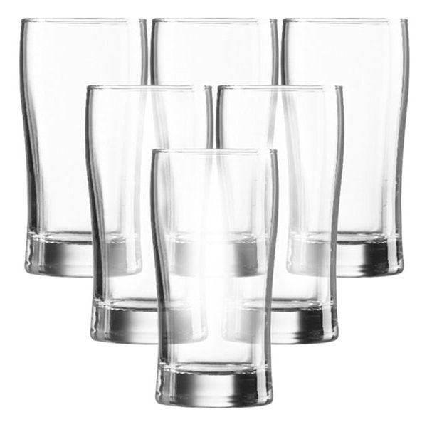 Bộ 6 ly thủy tinh cao Luminarc Fillon