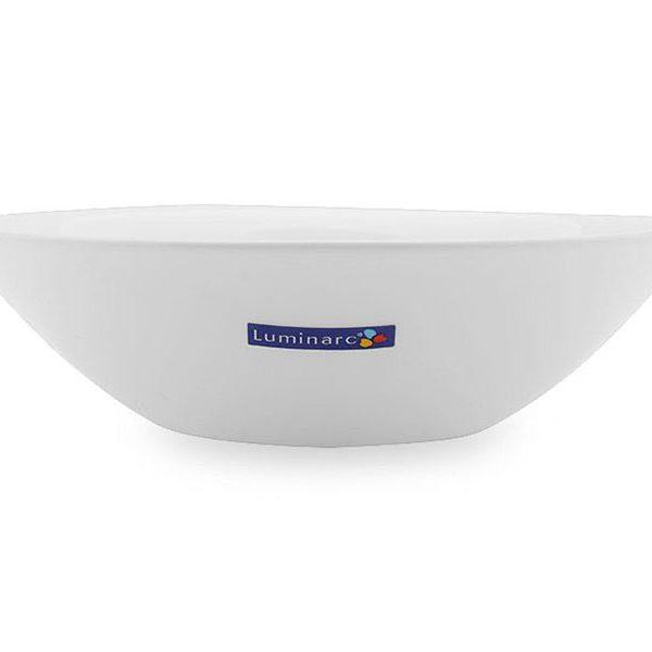 Tô thủy tinh Luminarc White Essence 17cmTô thủy tinh Luminarc White Essence 17cmTô thủy tinh Luminarc White Essence 17cmTô thủy tinh Luminarc White Essence